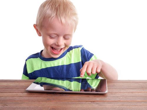 Mobile Alleskönner Tablets Apps Im Kindergarten